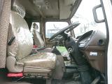 フォワード クレーン クレーン車