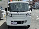 ハイゼットトラック スタンダード エアコン・パワステレス 新品リブラグタイヤ/5MT/4WD