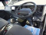 エルフ 車載車 セルフローダー 社外ラジコン ユニック