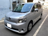 トヨタ ヴォクシー 2.0 X Lエディション ウェルキャブ 助手席リフトアップシート Aタイプ