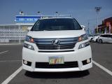 トヨタ ヴェルファイア 2.4 X 4WD
