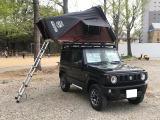 ジムニー XC 4WD 届出済未使用車 衝突軽減ブレーキ