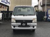 サンバートラック TC 4WD TV・ナビ