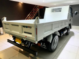 キャンター 3.0 ダンプ 全低床 ディーゼル 新型キャンター3t全低床・強化ダンプ