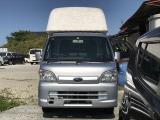 サンバートラック TC キャンピングカーベース車/要改造