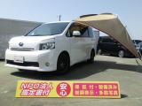 ヴォクシー 2.0 トランスX 車中泊仕様車 4ナンバー可 両側パワスラ