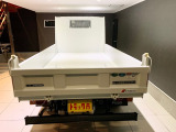 キャンター 3.0 ダンプ 全低床 DX ディーゼル 新型キャンター3t強化・全低床ダンプ