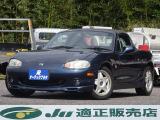 ロードスター 1.8 RS 6速MT 社外アルミ ETC