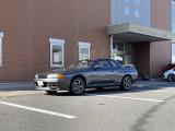 スカイラインGT-R 2.6 4WD 奇跡のGT-R 1800km 内外装極美