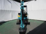 クボタ ミニバックホー クボタ 油圧ショベル U30-5クレーン