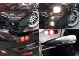 RX-7 タイプRB Sパッケージ 社外マフラー車高調18AWエンジンOH済