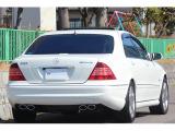 Sクラス S500ロング  S500ロングスポーツエディション