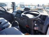 いすゞ エルフ 3.0 ロング フルフラットロー ディーゼル