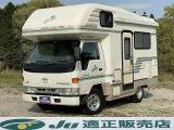 トヨエース キャンピング グローバル製チャンプ 5速MT 4WD