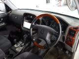パジェロ 3.0 ロング エクシード 4WD