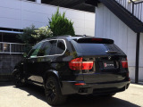 X5 xドライブ 30i Mスポーツパッケージ 4WD 黒革HDDBカメラ 19AW