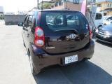 パッソ 1.0 X ユルリ 車検令和4年5月 支払総額28万円