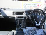 V60 T4 SE 衝突軽減システム/レザーシート/保証付