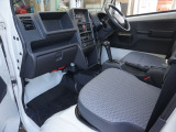 キャリイ 冷凍車 マイナス7度サーモキング左側ドアスライド