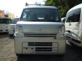 エブリイ PA ハイルーフ 5AGS車 二年車検整備付