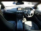 Eクラスクーペ E250クーペ AMG スポーツパッケージ 黒革シート・レーダーセーフティ...