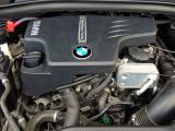 2L直列4気筒BMWツインパワー・ターボ・エンジンを搭載