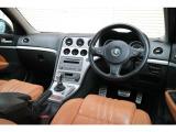 アルファ159スポーツワゴン 2.2 JTS セレスピード クアドリフォリオ JTS セレスピー...