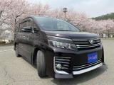 ヴォクシー 2.0 ZS ウェルキャブ 助手席リフトアップシート 4WD 福祉車両/ナビ/禁煙...