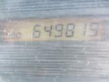 走行649819km