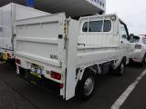 ハイゼットトラック  4WD 垂直ゲート ETC オートマ 作業灯 エアコン パワステ エアバ...