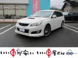 レガシィツーリングワゴン 2.5 GT アイサイト スポーツセレクション 4WD 禁煙☆HDD☆OZ...