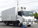 フォワード 冷蔵冷凍車 東プレ -30度設定 積載3100kg