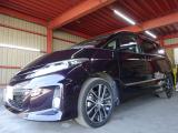 トヨタ エスティマ 2.4 アエラス プレミアム エディション 4WD