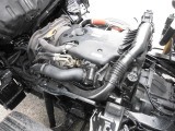 エンジン年式相応良好。 バッテリー上がり(要交換)65D23L×2個 ナンバー灯玉切れ(要交換) 左Fフォグ玉切れ(要交換)