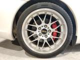 BBSのRS-GT19インチアルミホイールを履いております。ホイール状態も良好です!