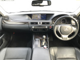 GS350 Iパッケージ 4WD サンルーフ イデアル新品車高調