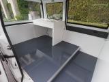 NV100クリッパー DX 移動販売車 キッチンカー ケータリング車