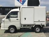 ハイゼットトラック FRP 保冷車 保冷車 片側スライド