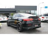 GLCクーペ AMG GLC63クーペ S 4マチックプラス エディション1 4WD ワンオーナー  サ...