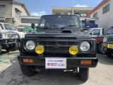 ジムニー バン HC 4WD ノーマルジムニーです♪ ピカピカ!