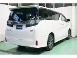 ヴェルファイア ハイブリッド 2.5 ZR 4WD 7人乗 1年保証 CVT