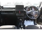 ジムニーシエラ 1.5 JC 4WD 走行1400㎞ 5速