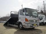 レンジャー  積載車 ウィンチ リモコン付 搬送車 3.45トン