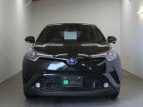 C-HR ハイブリッド 1.8 G LED エディション セーフティセンス 社外フルセグナビ