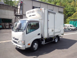 デュトロ 冷凍車 H25 2t 10尺 低温 -30℃