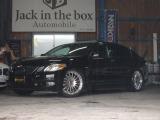 GS450h バージョンL 車高調 カールソン20AW サンルーフ