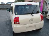 アルトラパン X 美車 二年車検整備付 支払総額25万円