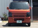 キャリイ KC エアコン パワステ 4WD カスタム軽トラック セミレストア済