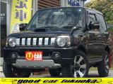 ジムニー ランドベンチャー 4WD ナビ/TV/シートヒータ-/専用シート