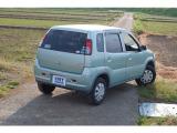 Kei A 後期型 ツインカムエンジン Tチェーン車